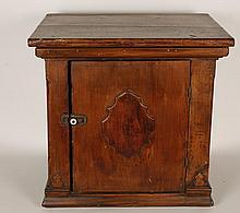 Chamber Pot Cabinet