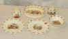 6 Pcs Royal Doulton