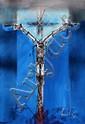 ARTUR BUAL (1926-1999) - CHRIST