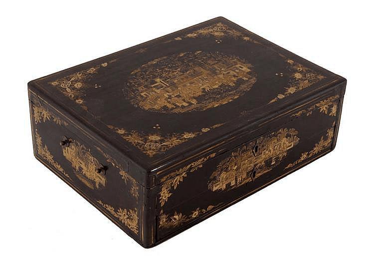 ORIENTAL BOX