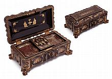 ORIENTAL BOX FOR GAMES