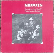 1978 Book SHOOTS - Preserving Old Family Photography