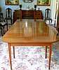 Mid 19th c. Dining Table
