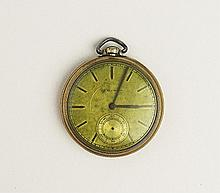 Old Waltham Pocket Watch