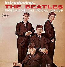 Beatles Original Album