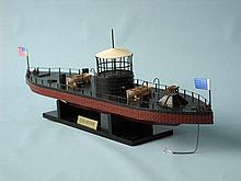 USS Monitor Limited 21