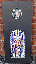 Robert Pinart Stained Glass Master Art.
