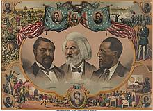 African American Heros of the Colored Race