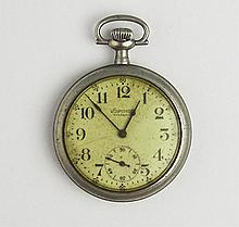 Old Ingersoll Pocket Watch
