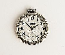 Men's Westclox Scotty Pocket Watch