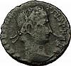Authentic Ancient Coin Constantius 337-361 A.D