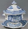 Podmore, Walker & Co. Ironstone Soup Tureen