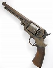 1863 Starr, USA  .44 percussion six-shot revolver
