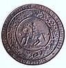 Confederate State of America Seal Plaque