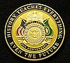 US BORDER PATROL Badge