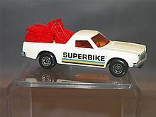 Matchbox Holden PickUp Truck 60