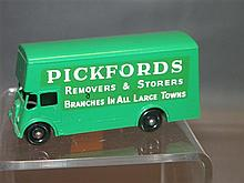 Matchbox Pickford Removal Van 46