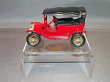 Matchbox Model of Yesteryear 1911 Ford Model T Y1