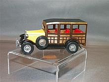 Matchbox Model of Yesteryear Ford Model A Y21
