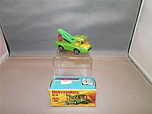 Matchbox SuperFast Toe-Joe 74