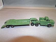 Thornecroft 'Antar' Tank Transporter Sanky 50 Ton