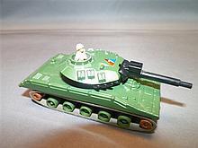 Matchbox BattleKings M551 Sheridan Tank K109