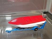 Lesney Boat 48