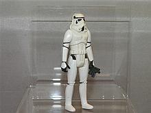 Star Wars Stormtrooper with Gun 1977