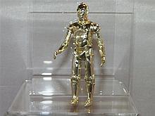 Star Wars C3PO 1977