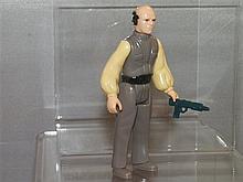 Star Wars Lobot with Gun 1980