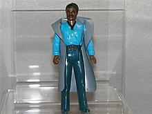 Star Wars Lando Cpl Rissian with Cape