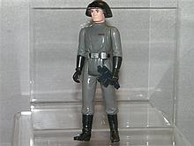 Star Wars Death Squad Commander with Gun