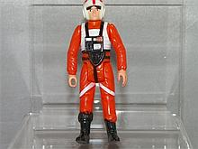 Star Wars Luke Skywalker X-Wing Pilot - no gun - 1978