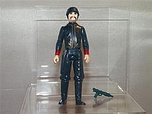 Star Wars Bespin Security Guard with Gun 1980