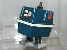 Star Wars Power Droid 1978