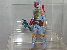 Star Wars Boba Fett with Gun 1979
