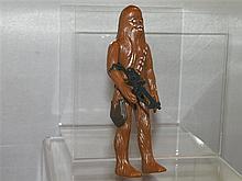 Star Wars Chewbacca with Gun 1977