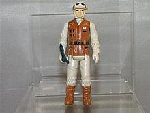 Star Wars Hoth Rebel Soldier with Gun 1980