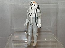 Star Wars AT-AT Driver with Gun 1980