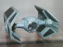 1979 Kenner Ohio Made in Hong Kong Star Wars Ship #39160