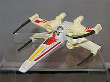 1978 Kenner Ohio Made in Hong Kong Star Wars Ship #38580