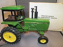 1987 Syracuse Branch 75th Anniv. John Deere 4450 Tractor