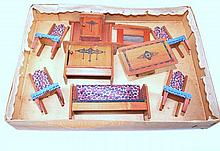Antique Boxed Furniture