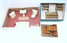 Vintage Boxed Furniture