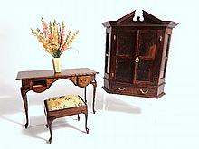 Artisan Dressing Table