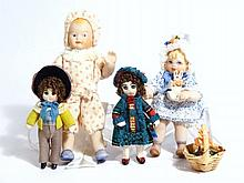 Toddler Dolls