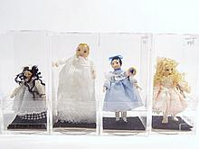 Ethel Hicks Dolls