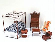 Colonial Bedroom Group