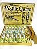 The  Battle Game  by Parker Brothers