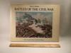 Rare 1979 Battles of the Civil War Kurz Allison Print Book $250+